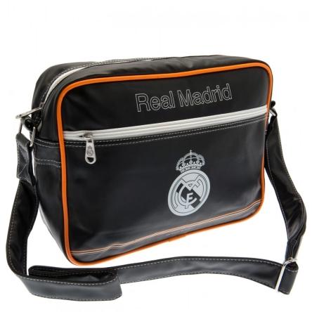 3d2a85fb2d37d Real Madryt - torba listonoszka - gadżety - sklep Fanzone.pl