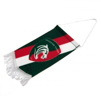 Leicester Tigers - proporczyk