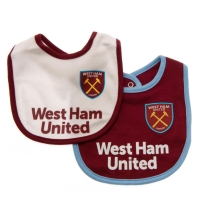 West Ham United - śliniaki