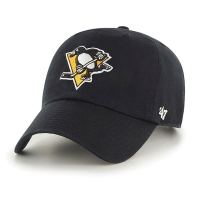 Pittsburgh Penguins - czapka 47 Brand