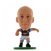 West Ham United - figurka SoccerStarz Collins