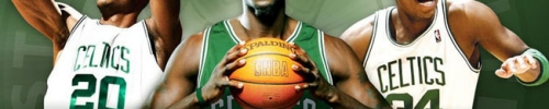 Sklep Boston Celtics