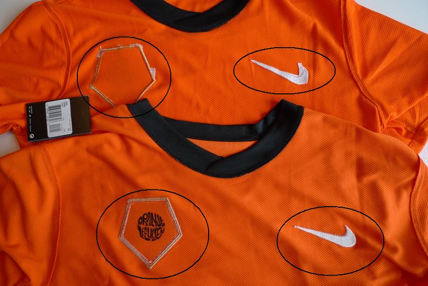 bdbc45af810f9 Logo producenta jest niemal zawsze jest haftowane – producenci podróbek  coraz częściej również stosują taką technikę, jednak wykonanie jest  znacznie ...